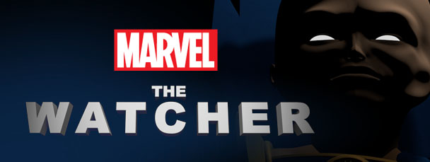 Watch The Watcher 2012 - Episode 3