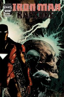 Iron Man: The Rapture #2