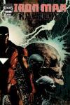 Iron Man: The Rapture (2010) #2