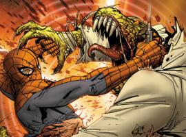 Sneak Peek: Amazing Spider-Man #688