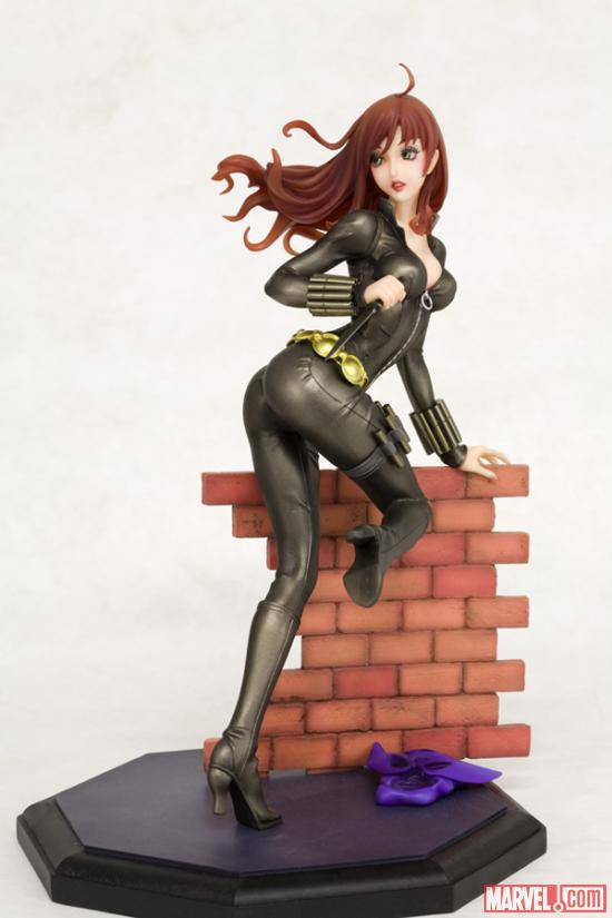 Marvel Bishoujo Figures X-23 And Storm Revealed