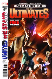 Ultimate Comics Ultimates  #17