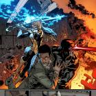 All-New X-Men #1 preview art by Stuart Immonen
