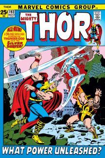 Thor (1966) #193