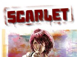 SCARLET 6 MACK VARIANT