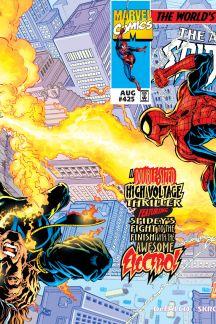 Amazing Spider-Man (1963) #425