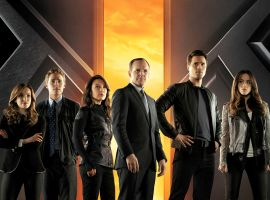 New Agents of S.H.I.E.L.D. Poster and Liveblog