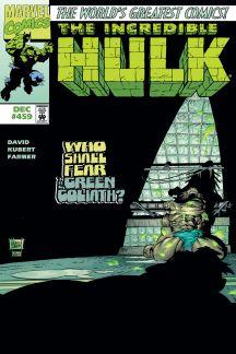 Incredible Hulk #459