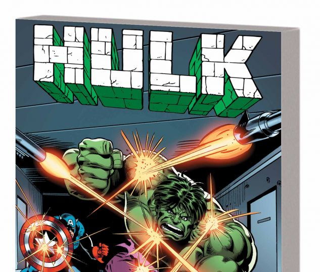 ESSENTIAL HULK VOL. 7 TPB