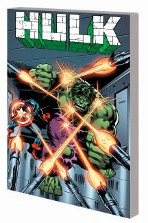 ESSENTIAL HULK VOL. 7 TPB (Trade Paperback)