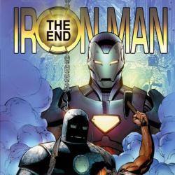 Iron Man: The End (2010)