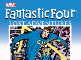 Image Featuring Fantastic Four, Human Torch, Invisible Woman, Mr. Fantastic