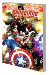 Guardians of the Galaxy Vol. 2: War of Kings Book 1 (Trade Paperback)