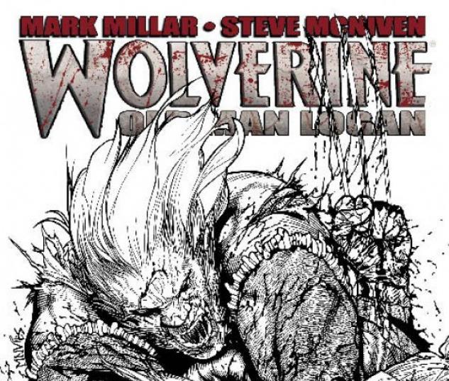 WOLVERINE #70 (MCNIVEN 3RD PRINTING VARIANT)