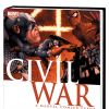 CIVIL WAR HC #1