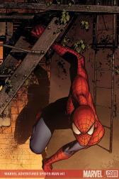 Marvel Adventures Spider-Man #41