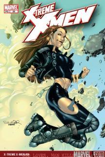 X-Treme X-Men (2001) #26