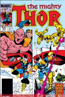 Thor #357