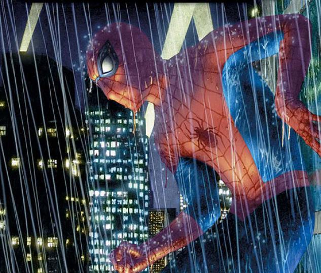 SPIDER-MAN UNLIMITED #15