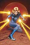 ULTIMATE FANTASTIC FOUR (2001) #9 COVER