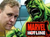 Marvel Hotline: Jeff Parker on Fall of the Hu