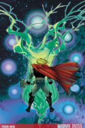Thor #616 