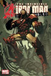 Iron Man #86 