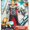 Lightning Power Thor Action Figure from Hasbro at Toy Fair 2011