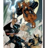 X-MEN: GREAT POWER PREMIERE HC cover