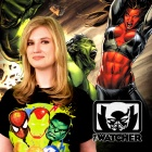 Watch Episode 24 of the Watcher: Love and the Hulk
