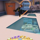 Screenshot of the Wasp from Super Hero Squad Online