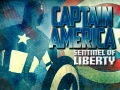Captain America: Sentinel Of Liberty!