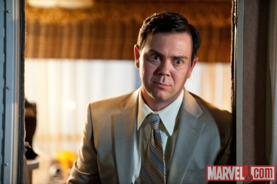 The Marvel Life: Joe Lo Truglio