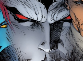 Psych Ward: Mister Sinister