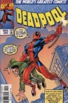 Deadpool (1997) #11