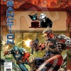 Avengers: X-Sanction #1 Disposable Heroes Comics Variant