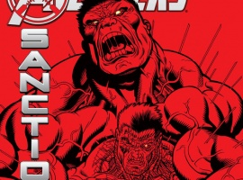 Avengers: X-Sanction #3 Sells Out
