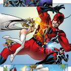 Sneak Peek: Avengers Academy #33