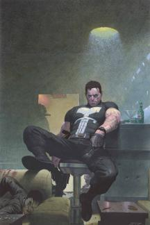 Untold Tales of the Punisher Max (2010) #3