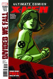 Ultimate Comics X-Men (2010) #14
