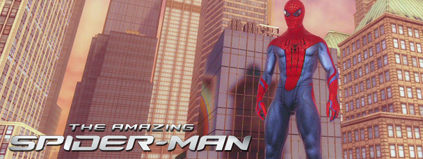 The Amazing Spiderman Mobile Game