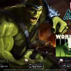 World War Hulk Pinball Table Now Available on Mobile Devices