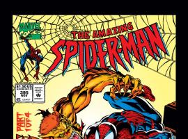 Amazing Spider-Man (1963) #395 Cover
