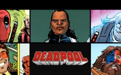 Marvel AR: Deadpool #8 Cover Recap