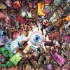 2014: The Year in Comics