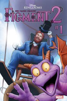 Figment 2 #1