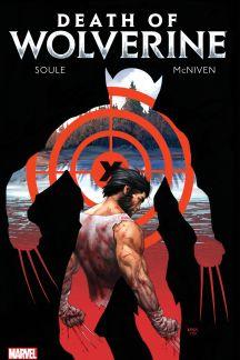 Death of Wolverine (Trade Paperback)