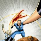 FANTASTIC FOUR #570 (VARIANT)