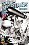SUB-MARINER COMICS 70TH ANNIVERSARY SPECIAL #1 (SKETCH VARIANT)