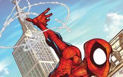 MARVEL ADVENTURES SPIDER-MAN #50
